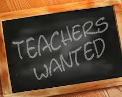 "Who's narrating the ""Teacher Shortage"" narrative?"