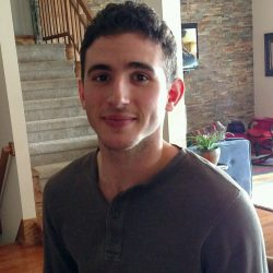 'I survived cancer because of Obamacare' says 24-year-old man