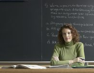 Some unpopular thoughts on teacher evaluation