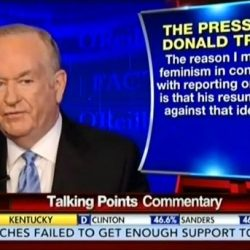 What is your O'Reilly Factor™?
