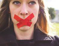 When teacher silencing becomes dangerous…