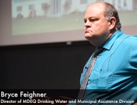 "Retiring Michigan DEQ official: Flint residents hurt more by ""hype"" than their poisoned water"