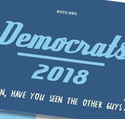 Dems latest PR push shows they still don't get it on message
