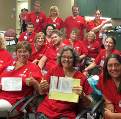 Michigan Nurses Association scores major labor victory, 1000+ Munson Medical Center nurses form union
