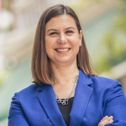 In MI-08, Democrat Elissa Slotkin has outraised the GOP incumbent Mike Bishop for 3 cycles WITHOUT corporate PAC money