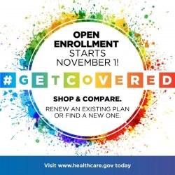 Act now! Sign up for 2018 health insurance Nov. 1 through Dec. 15