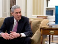 Wall Street may decide if Trump will get away with firing Mueller