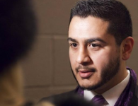 """Abdul El-Sayed goes negative in Michigan gubernatorial campaign, calls Dem opponent a """"sub-standard candidate"""", compares her to a Birther"""