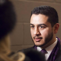 "Abdul El-Sayed goes negative in Michigan gubernatorial campaign, calls Dem opponent a ""sub-standard candidate"", compares her to a Birther"