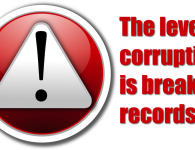 EPISODE 69 – The level of corruption is breaking records – with special guest Congressman John Sarbanes
