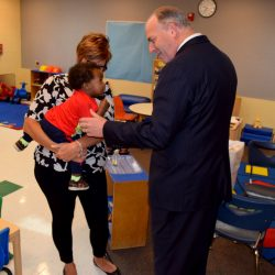 Rep. Dan Kildee: Congress must uphold its commitment to children and reauthorize CHIP