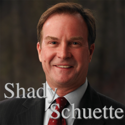 "Bill ""Shady"" Schuette, candidate for Michigan governor, continues to use our tax dollars to pursue his far-right extremist agenda"