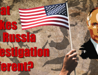 EPISODE 70: What makes the Russian investigation different? – with special guest Marcy Wheeler (@EmptyWheel)