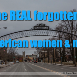 "EPISODE 75 – The REAL forgotten American women and men – with directors of Netflix's ""Flint Town"""