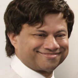 Why would I NEVER support Shri Thanedar to be the governor of Michigan? How much time do you have?