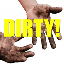 EPISODE 82 – Dirt for Sanctions – with special guest Marcy Wheeler