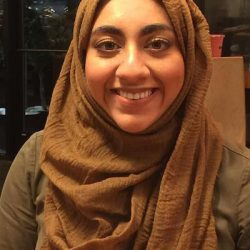 Announcing our newest Eclectablogger, Ammara Ansari!