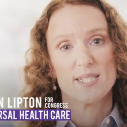 Making it personal: Dems in Michigan's 9th Congressional District running effective ads tying their fight to healthcare