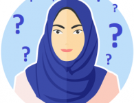 What to avoid saying to a hijabi woman