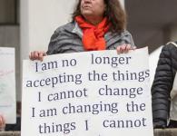 The national progressive movement, as run by women