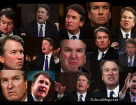 Brett Kavanaugh, America is enraged