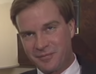 """UPDATED: Newly released video of Bill Schuette isn't just """"creepy"""" or """"embarrassing"""". It's sexual harassment."""