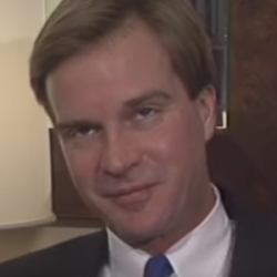 "UPDATED: Newly released video of Bill Schuette isn't just ""creepy"" or ""embarrassing"". It's sexual harassment."