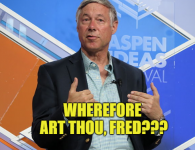 Change is good (unless it's Fred Upton changing)