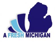 Take back Michigan's Supreme Court? Vote Megan Kathleen Cavanagh and Sam Bagenstos for #AFreshMichigan.