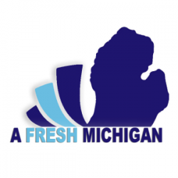 Make voting easy? Vote YES on Proposal 3 for #AFreshMichigan.