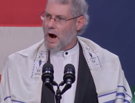 """UPDATED: Vice President Mike Pence invites Christian """"rabbi"""" formerly of Jews for Jesus to give the invocation during Michigan campaign stop"""