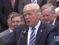 Trump's lying to cancer patients should be the biggest story in America