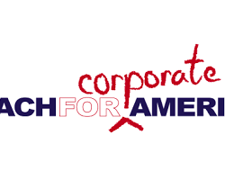 Let's talk about Teach for America…