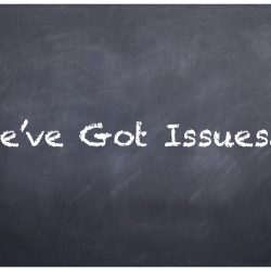 We've Got Issues: How can you find out more about the issues you care about?