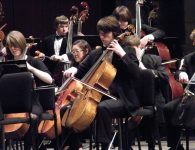 Michigan All-State High School Orchestra (2010)