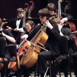 Michigan All-State High School Orchestra (2010)