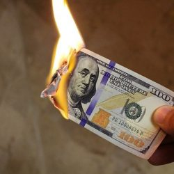 Republicans willing to burn up to $69 million to try to uninsure Michiganders