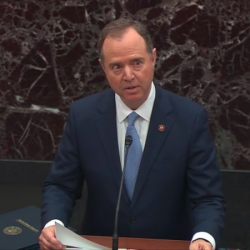Thought Adam Schiff's impeachment presentation was good? Public school teachers do that every day