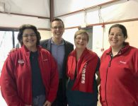 Jon Hoadley, MI-06 Congressional candidate, fights to protect nurses and Michiganders during COVID-19
