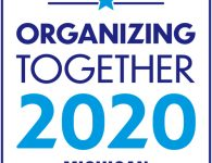 Michigan Organizing Together 2020 is going to defeat Donald Trump's agenda