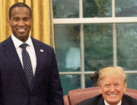 John James is running the most cowardly U.S. Senate campaign in America