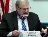 Michigan GOP Board of State Canvassers member Norman Shinkle: No hero for democracy