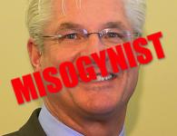 Misogyny in Michigan