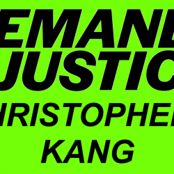 If it looks like partisan hackery, it probably is – with special guest Christopher Kang from Demand Justice