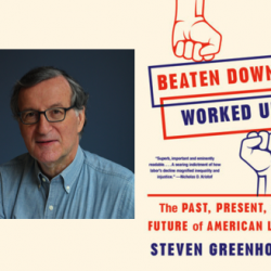 Primetime for Amazon's workers – with special guest Labor journalist & author Steven Greenhouse