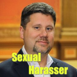UPDATED x4: Michigan-based political consultant TJ Bucholz revealed as a sexual harasser by multiple women