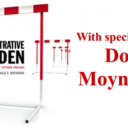 How government SHOULD(N'T) work – with special guest Don Moynihan