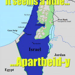 It Sounds a Little Apartheid-y – with special guest Abraham Gutman