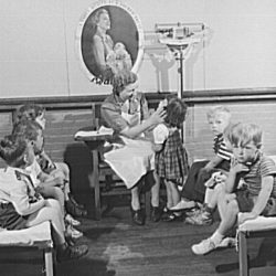 Universal childcare isn't only possible in the U.S., we've done it before